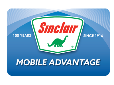 Mobile Advantage Card