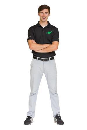 DINO's teammate - Michael Self