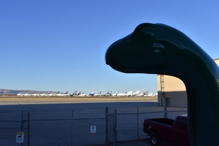 Mojave Air and Space Port 4