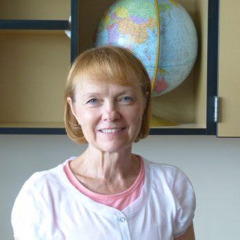 Louise Stephenson