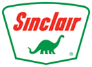 Sinclair's World Famous Logo